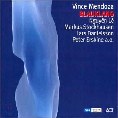 Vince Mendoza - Blauklang