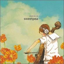 스위트피 (Sweetpea) 2집 - 하늘에 피는 꽃