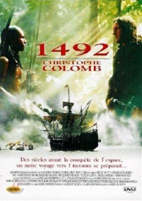 1492 콜럼버스 The Conguest of Paradise