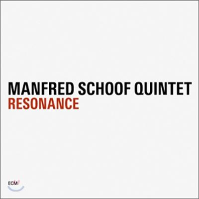 Manfred Schoof Quintet - Resonance