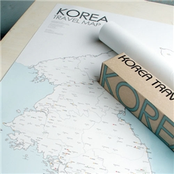 �ѱ��������� - KOREA TRAVEL MAP
