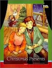 Ready Action Level 3 : The Christmas Presents (Drama Book)