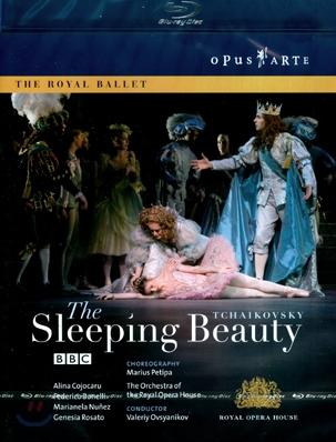 The Royal Ballet 차이코프스키: 잠자는 미녀 [발레 블루레이] (Tchaikovsky: Sleeping Beauty, Op. 66)