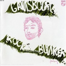Serge Gainsbourg - Rock Around The Bunker (Back To Black - 60th Vinyl Anniversary)