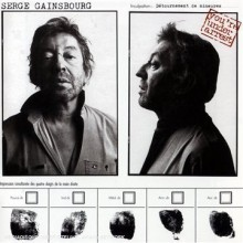 Serge Gainsbourg - You're Under Arrest (Back To Black - 60th Vinyl Anniversary)