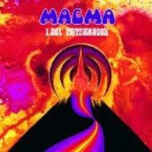 Magma - 1001 Centigrades (Back To Black - 60th Vinyl Anniversary)
