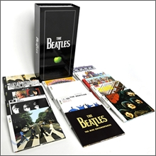 The Beatles - The Beatles Remastered Stereo Box Set (비틀즈 리마스터 스테레오 박스세트)