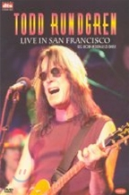 Todd Rundgren - Live In San Francisco