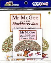 My Little Library Step 2 : Mr McGee and the Blackberry Jam (Paperback Set)