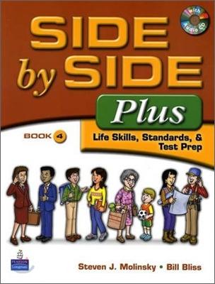Side by Side Plus 4