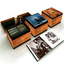 요요 마 데뷔 30주년 기념 박스 (90cd)
