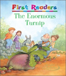 First Readers : Enormois Turnip