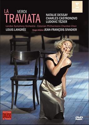 Natalie Dessay 베르디: 라트라비아타 - 나탈리 드세이 (Verdi: La Traviata)