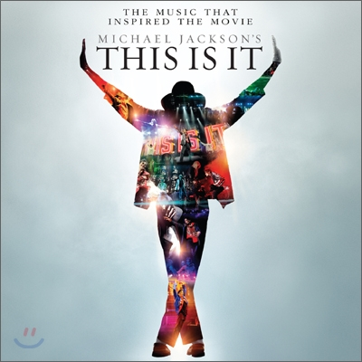 Michael Jackson - This Is It (Deluxe Edition)