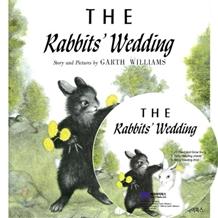 [베오영]The Rabbits' Wedding (Hardcover Set)