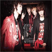 샤이니 (SHINee) - 3rd 미니앨범: 2009, Year Of Us