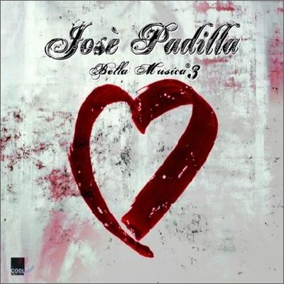 Bella Musica 3 by Jose Padilla