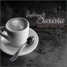 Massimo Farao Trio - Italian Barista
