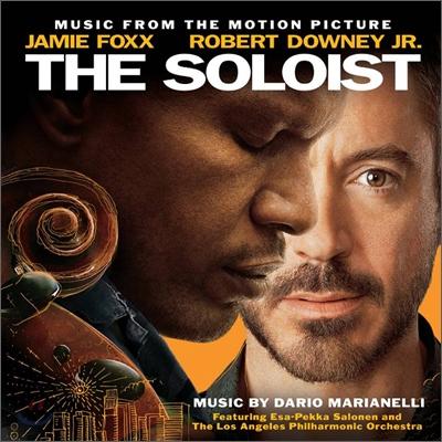 솔로이스트 영화음악 (The Soloist OST by Dario Marianelli) 다리오 마리아넬리