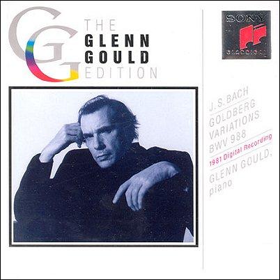 Glenn Gould 바흐: 골드베르크 변주곡 - 글렌 굴드 1981년 녹음 (Bach: Goldberg Variations BWV988)