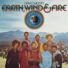 [LP] Earth Wind & Fire - Open Our Eyes (����)