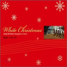 정길선 - 가야금 캐롤: White Christmas