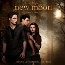 New Moon: The Twilight Saga (트와일라잇 두번째 시리즈 뉴문) OST