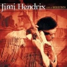 Jimi Hendrix - Live At Woodstock (Back To Black - 60th Vinyl Anniversary)