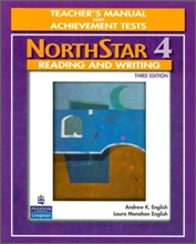 NorthStar Reading and Writing Level 4 : Teacher��s Guide