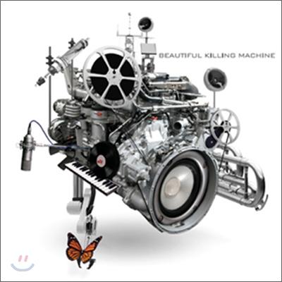 Beautiful Killing Machine - Beautiful Killing Machine