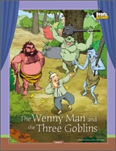 Ready Action Level 2 : The Wenny Man and the Three Goblins