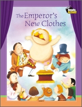 Ready Action Level 2 : The Emperor's New Clothes