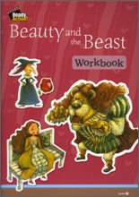 Ready Action Level 3 : Beauty and the Beast (Workbook)
