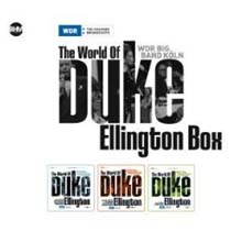 WDR Big Band - The World Of Duke Ellington Box
