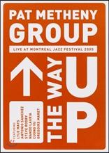 Pat Metheny - The Way Up