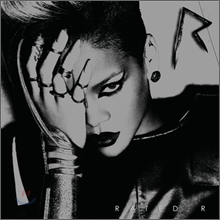 Rihanna - Rated R (Explicit Version)