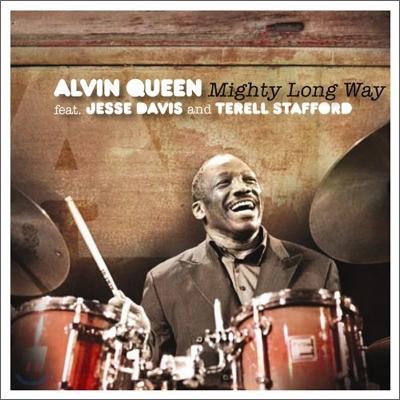 Alvin Queen (알빈 퀸) - Mighty Long Way