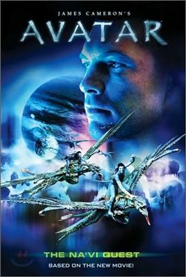 James Cameron's Avatar : The Na'vi Quest