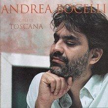 토스카나의 하늘 - 안드레아 보첼리