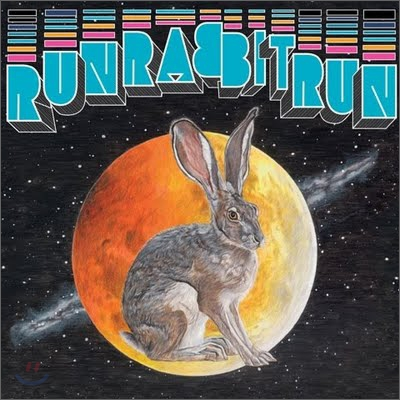 Sufjan Stevens / Osso - Run Rabbit Run