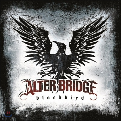 Alter Bridge (얼터 브릿지) - 2집 Blackbird [2LP]