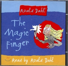 The Magic Finger : Audio CD
