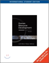 Human Resource Development, 4/E