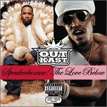Outkast - Speakerboxxx-The Love Below