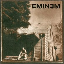 Eminem - The Marshall Mathers LP (Repackage)