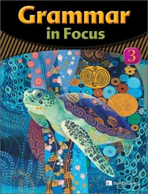Grammar in Focus 3 : Student Book (Book & CD)