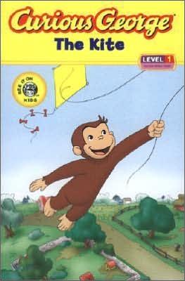Curious George : the Kite