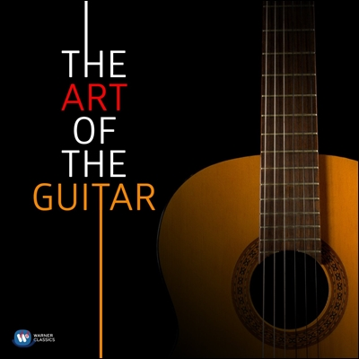 기타의 예술 - 줄리안 브림, 샤론 이스빈, 안드레스 세고비아, 마누엘 바루에코, 앙헬 로메로 (The Art of the Guitar - Manuel Barrueco, Julian Bream, Sharon Isbin, Andres Segovia)