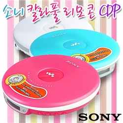 SONY D-EJ002