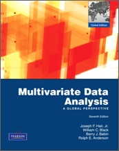 Multivariate Data Analysis, 7/E